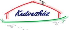 kedveshaz logo